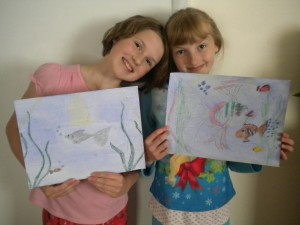 Magical Creatures Paintings #2