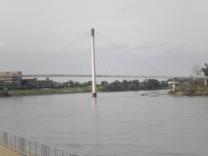Missouri River, Omaha NB