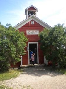 1880 Town Schoolhouse