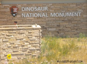 Dinosaur National Monument 1