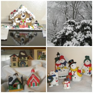 Christmas Collage 3