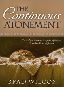 Continuous Atonement cover