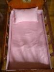 The new mattress