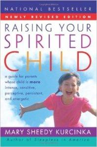raising spirited child cover