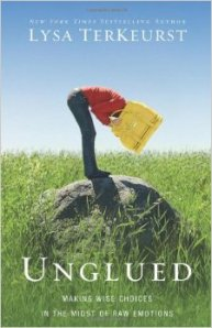 Unglued Cover