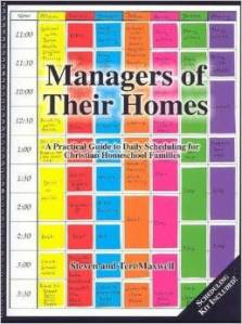 managers of their homes cover