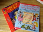 Readers Theater Books
