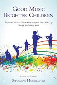 good music, brighter children